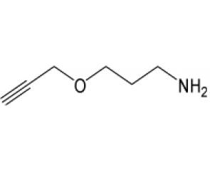 Propynyloxypropylamine