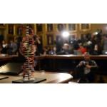 За исследования репарации ДНК в 2015 году присуждена Нобелевская премия
