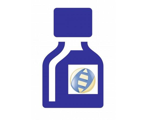 МgCl2 раствор, 50 мМ